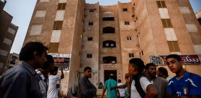طلاب الجامعات يطلقون حملة #خليها_تعنكب ضد سماسرة الشقق السكنية 13900110