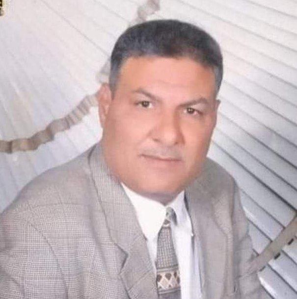 البقاء لله - وفاة جديدة بين صفوف المعلمين بكورونا.. أ/ إبراهيم حماد بإدارة حدائق القبة 14295