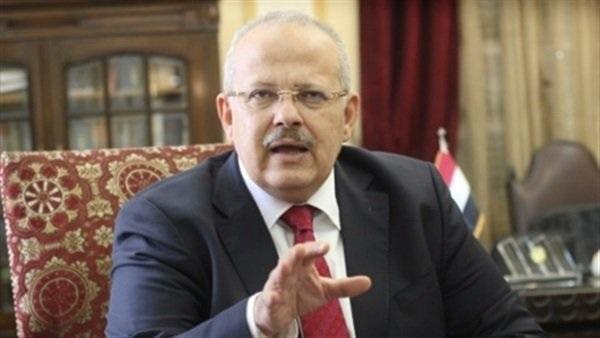 رئيس جامعة القاهرة: إعادة النظر في طريقة التفكير العقلي الديني حتى تتمكن الدولة من التطور 15153