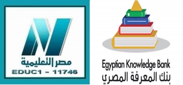 جميع فيديوهات شرح ومراجعة مواد صفوف ابتدائي واعدادي وثانوي عربي و لغات من بنك المعرفه وقناة مصر التعليمية 15156