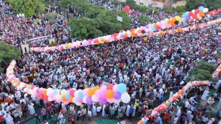 4 أيام للقطاع العام و3 للخاص.. موعد إجازة عيد الفطر  15188010