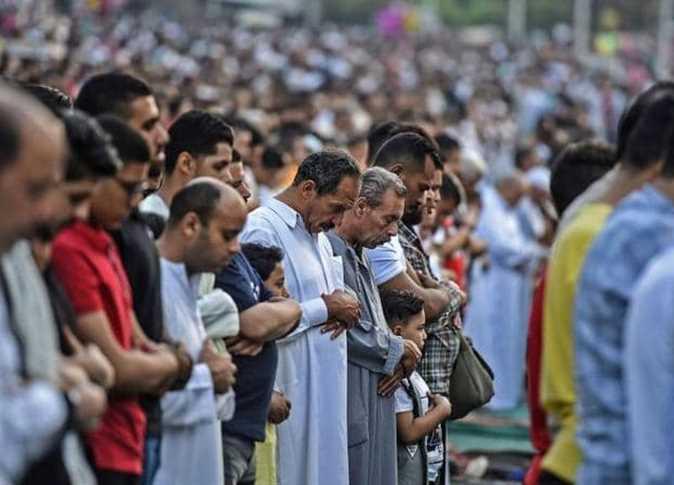 البحوث الفلكية: غدآ هو المتمم لشهر رمضان والخميس اول ايام العيد 15322510