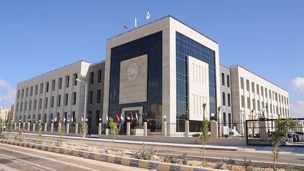 برنامج جديد للماجستير المهنى بالجامعة المصرية اليابانية 15834210