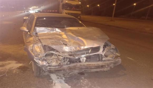 مصرع اثنين من المعلميّن في حادث مروري بسوهاج 16114
