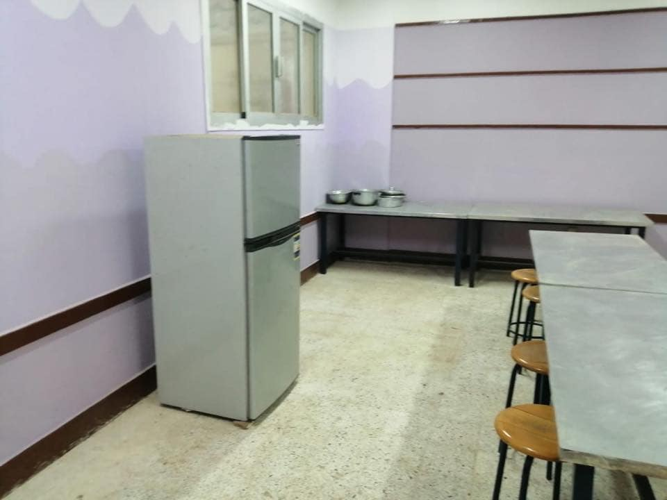 """استراحات ملاحظي الثانوية العامة بجنوب سيناء """"صور"""" 16115"""