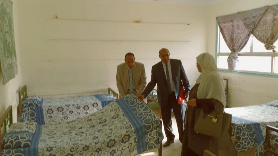 """استراحات ملاحظي الثانوية العامة بجنوب سيناء """"صور"""" 17117"""