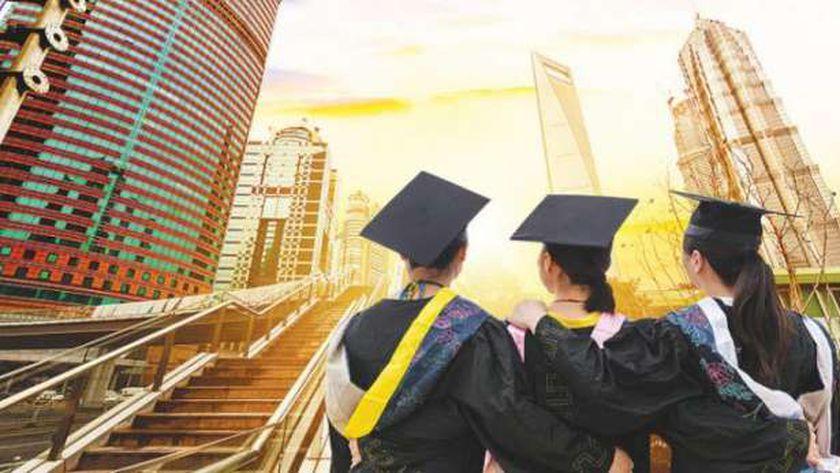 شروط التقدم للمنح الدراسية المجانية بالجامعات الخاصة 2021-2022 17973810