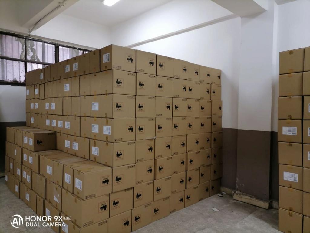 تسليم 64790 جهاز تابلت لمديرية تعليم الجيزة 19262610