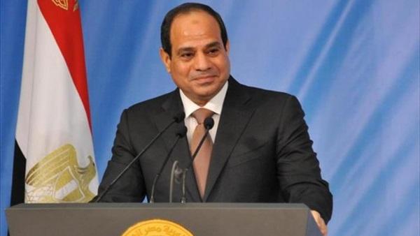 السيسى يصدر قرار بتعيين قيادات جديدة للتعليم 19710