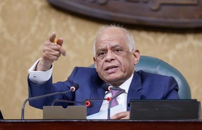 البرلمان يوافق على فرض رسوم على البنزين والسولار وإعلان حالة الطوارئ لمدة ثلاثة شهور 19_20124