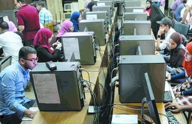 خطوات تنسيق طلاب الشهادات المعادلة العربية والأجنبية 19_20144