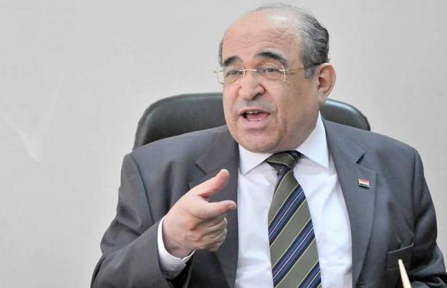 """مصطفى الفقي: أفكار الدكتور طارق شوقى فى محلها.. """"دا مكشوف عنه الحجاب"""" 19_20150"""