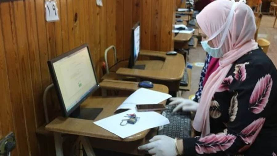شروط وخطوات تسجيل طلاب الدبلومات الفنية لاختبارات القدرات بالكليات 19_20248