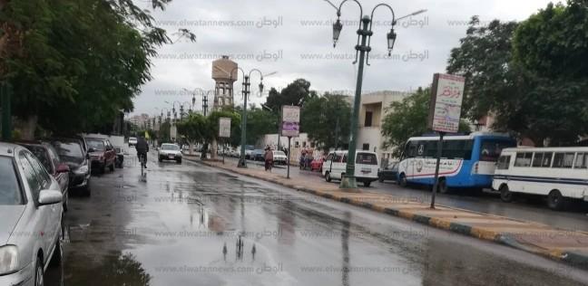 الأرصاد تعلن طقس السبت... رياح وأمطار وبرودة شديدة ليلًا والصغرى 10 في القاهرة 20116510