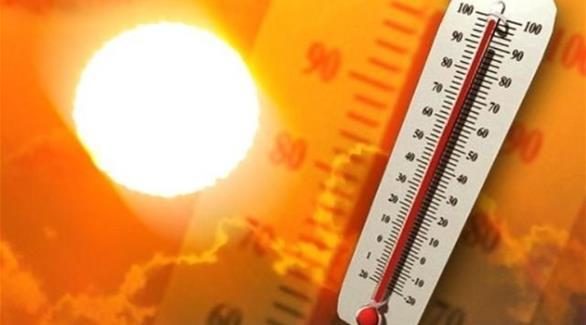 الأرصاد تحذر: ارتفاع شديد بدرجات الحرارة الثلاثاء والأربعاء والخميس.. وتنصح بـ3 أمور 20150410