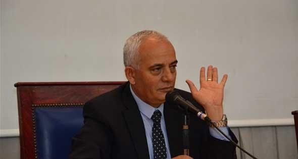 حجازى بعد تولية منصب نائب الوزير لشئون المعلمين: انا على دراية كبيرة بكل مشاكل المعلمين 2018-644