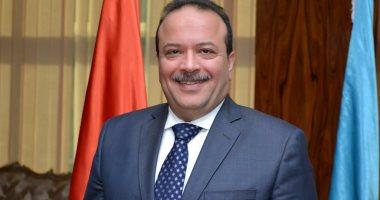 رئيس جامعة طنطا: لا داعى لاتخاذ قرارات بحظر النقاب 20180716