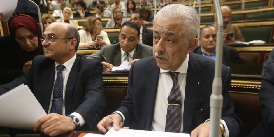 البرلمان الجديد.. مطالب بإعادة النظر في قانون الثانوية التراكمية 20181127