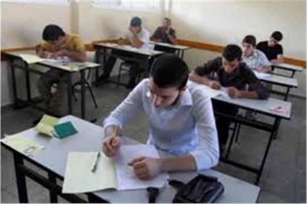 دليل طالب الثانوية العامة لدخول اللجنة وأداء الامتحان بشكل آمن 20190612
