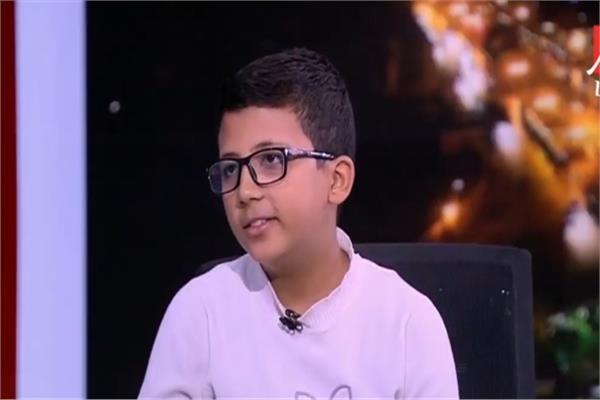 حل مشكلة الطفل عمرو عزت المتميز في الرياضيات واستكمال دراسته بكلية العلوم 20191111