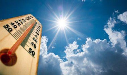 طقس ثاني أيام رمضان.. انخفاض الحرارة 6 درجات 20194410