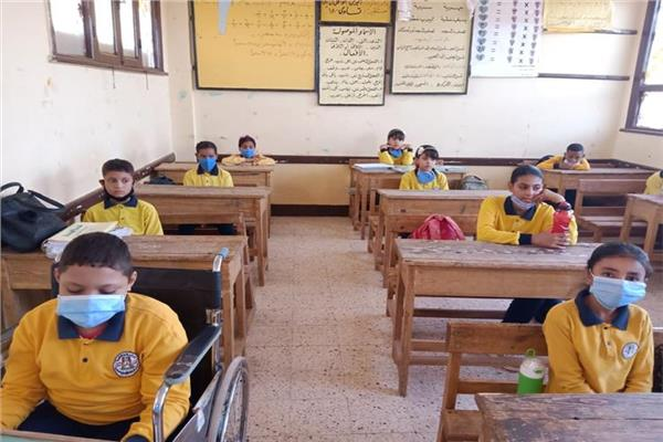 التعليم تفوض المحافظين في غلق المدارس أو تعطيل الدراسة في حالتين 20201122