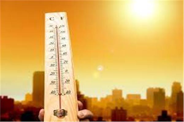 «الأرصاد» تحذر: غدا شديد الحرارة   20210510