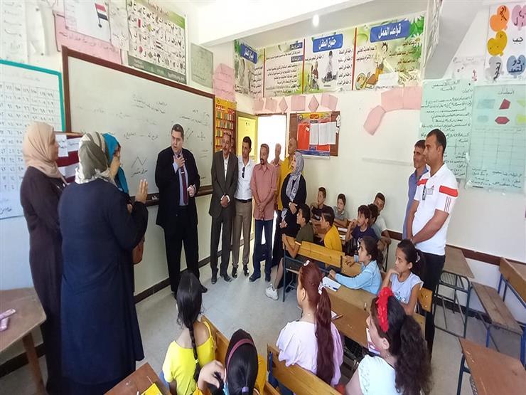"""""""يلا نرجع نذاكر"""".. مبادرة جديدة تطلقها وزارة التربية والتعليم 2021_813"""