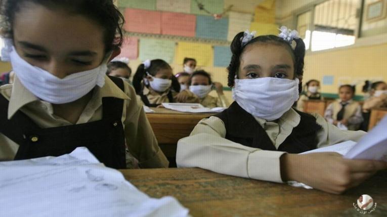 التعليم تعلن موقفها من تأجيل الدراسة بعد ظهور أول حالة إصابة بفيروس كورونا 2062