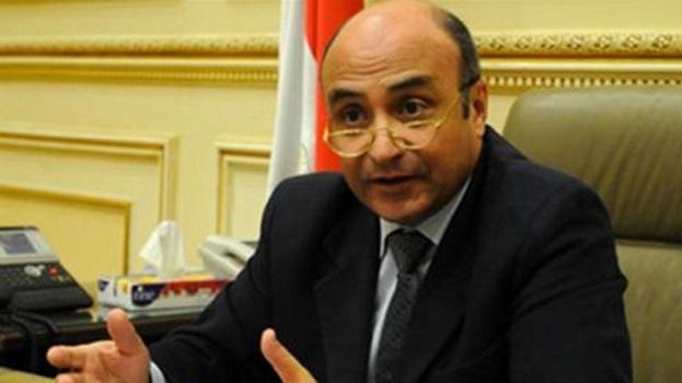 وزير العدل: مفيش إجبار على تسجيل الوحدات السكنية.. لكن لن يتم مع أي جهة حكومية بدون التوثيق 2071