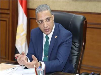8 درجات .. تخفيض تنسيق القبول بالثانوي العام فى محافظة الفيوم 2086