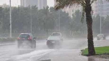 """عودة للشتوي.. الأرصاد تحذر من طقس الأسبوع المقبل """"عواصف وأمطار رعدية تصل حد السيول"""" 21134"""
