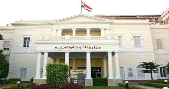 تفاصيل اعتداء بلطجية على معلم داخل مدرسة بالمحلة الكبرى 21205