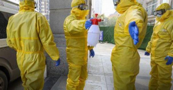 مدير الحجر الصحى: فيروس كورونا ليس شرسًا مثل الإيبولا الذى يقتل 60% من المصابين به 21457