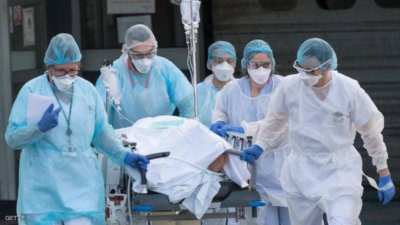 وزارة الصحة تكشف عن أكثر الاشخاص المعرضين للإصابة بكورونا 21836