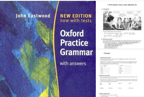 لغة انجليزية: أقوى الكتب في شرح الجرامر - شرح كل قواعد اللغة بطريقة مصورة شيقة 2219