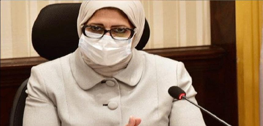 أسماء المستشفيات المشاركة في خدمات فحص كورونا على مستوى الجمهورية 22224