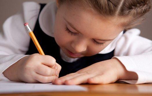 نصائح لتعليم الأطفال الكتابه 24612-10