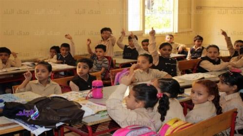 """إستمرار الدراسة برياض الأطفال والصف الأول الإبتدائي حتي 30 مايو """"مستند"""" 25165"""
