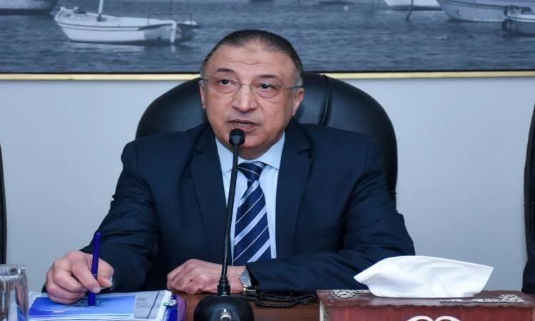 محافظ الإسكندرية يقرر استمرار الاجازات الاستثنائية للموظفين 25291