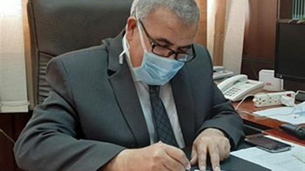 بسبب 2 جنيه ونص.. استبعاد مدير مدرسة وإحالته للتحقيق بدمياط 26311