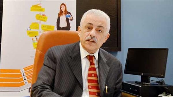 وزير التعليم: بعض المدارس الخاصة تستخدم فيروس كورونا للتربح من الطلاب 27015