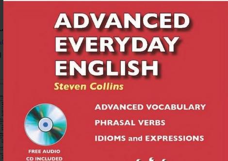 لغة انجليزية: كتـاب Advanced everyday English ( التعبيرات اليومية المستخدمة ) 274