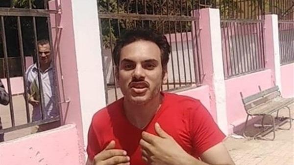 """بالفيديو.. بلطجي يسحل معلمة بـ""""مدرسة أحمد زويل الرسمية لغات"""".. والتعليم ترد 28104"""