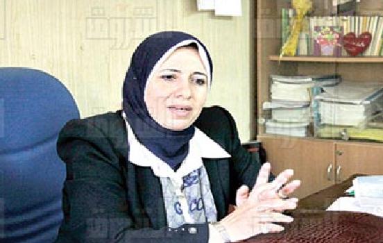 تكليف الدكتورة راندا شاهين رئيسا لقطاع التعليم العام بوزارة التربية والتعليم 295