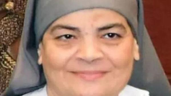 وفاة مديرة مدرسة ببني سويف بعد إصابتها بكورونا 29711