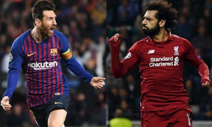 """مباراة برشلونة وليفربول """"بث مباشر"""" 30-4-210"""