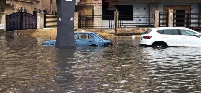 تفاصيل ذروة موجة الطقس السيئ .. وتحذير من «الأرصاد» للمواطنين: الاسوأ لم يأتي بعد 31047