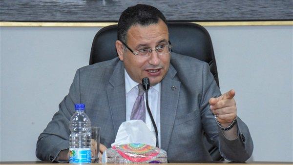 تخفيض الحد الأدنى للقبول بالثانوى العام بمحافظة الإسكندرية 32110