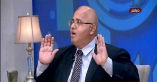 تجديد حبس د/ محمد زهران 15 يوماً بتهمة التظاهر اعتراضا على قرارات وزير التعليم وإثارة الشغب 3238